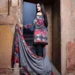 Nimsay Premium Luxury Summer Lawn Dresses 2017 3