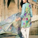 Nimsay Premium Luxury Summer Lawn Dresses 2017 7