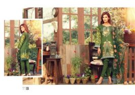 Rajbari Summer Lawn Dresses Stylish Collection 2017 3