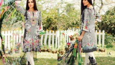 Rajbari Summer Lawn Dresses Stylish Collection 2017