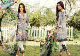 Rajbari Summer Lawn Dresses Stylish Collection 2017