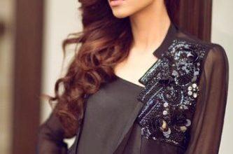 Sana Salman Luxury Pret Dresses Summer Collection 2017