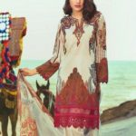 Threads and Motifs Summer Lawn Collection 2017