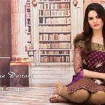 Veena Durrani Summer Tunics Collection 2017 3