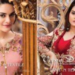 Veena Durrani Summer Tunics Collection 2017 7
