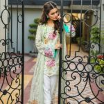 Yasmeen Jiwa Summer Luxury Shalwar Kameez Collection 2017