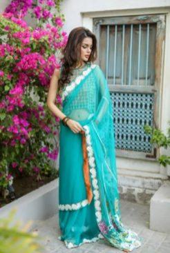 Yasmeen Jiwa Summer Luxury Shalwar Kameez Collection 2017 4