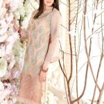 Agha Noor Luxury Summer Festive Collection 2017 12
