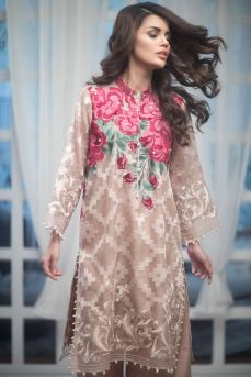 Agha Noor Luxury Summer Festive Collection 2017 7