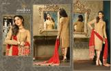 Asim Jofa Mysorie Chiffon Eid Dresses Luxury Collection 2017 3
