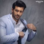 Edenrobe Summer Full Suits For Men Eid Collection 2017