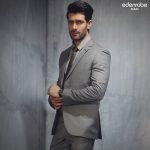 Edenrobe Summer Full Suits For Men Eid Collection 2017 3