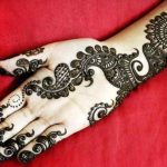 Eid Ul Fitr Mehndi Designs For This Summer Season 2017 3