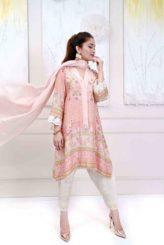 Farah Talib Aziz Eid Modern Collection For Woman 2017 3