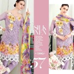 Gul Ahmed Luxury Eid Shalwar Kameez 2017