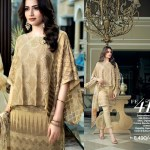 Gul Ahmed Luxury Eid Shalwar Kameez 2017 7