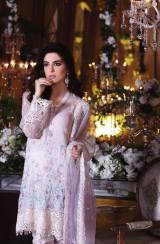 Maria B MBroidered Unstitched Eid Collection 2017 4
