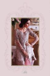 Maria B MBroidered Unstitched Eid Collection 2017 6