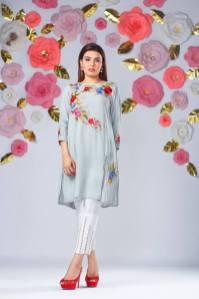 Modern Woman Eid Dresses By Sofia Naveed Lari 2017 9
