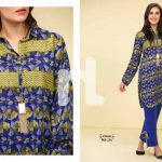 Nishat Lawn Casual Outfits Vol-2 Summer Collection 2017 6