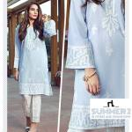 Nishat Linen Luxury Formal Wear Eid Collection 2017 5