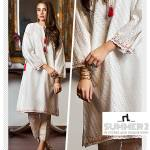 Nishat Linen Luxury Formal Wear Eid Collection 2017 6