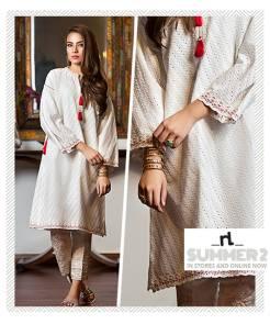 Nishat Linen Luxury Formal Wear Eid Collection 2017 6