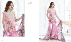 Nourhan Eid Shalwar Kameez By Gohar Textiles 2017 10