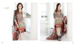 Nourhan Eid Shalwar Kameez By Gohar Textiles 2017 12