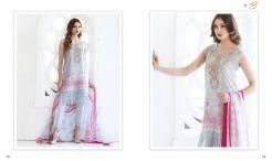 Nourhan Eid Shalwar Kameez By Gohar Textiles 2017 4