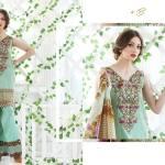 Nourhan Eid Shalwar Kameez By Gohar Textiles 2017 6