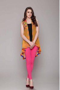 Rang Ja Eid Festive Season Dresses Colorful Collection 2017 2