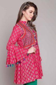 Rang Ja Eid Festive Season Dresses Colorful Collection 2017 4