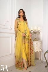 Sobia Nazir Chiffon Festive Eid Collection 2017 8