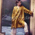 Zohra Alam Eid Formal Dresses In Modern Styles 2017 2