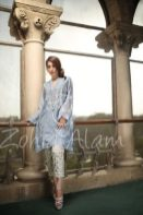 Zohra Alam Eid Formal Dresses In Modern Styles 2017 3