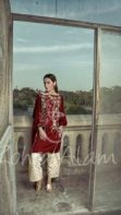 Zohra Alam Eid Formal Dresses In Modern Styles 2017 4