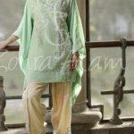 Zohra Alam Eid Formal Dresses In Modern Styles 2017 5