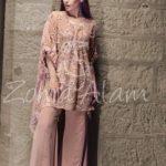 Zohra Alam Eid Formal Dresses In Modern Styles 2017 6