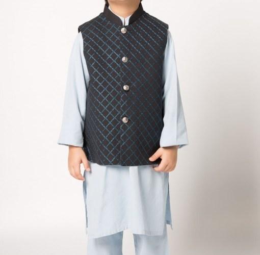 Khaadi Kids Eid Collection Festive Season Dresses 2017