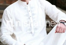 Men Eid Kurta Shalwar Eid Ul Fitr Collection By Naqsh 2017