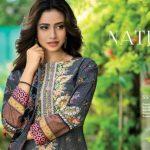 Sophia Sahar Eid Collection By LSM Fabrics 2017 10