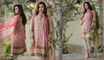 Sophia Sahar Eid Collection By LSM Fabrics 2017 3