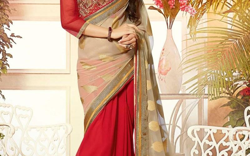 25 Banarasi Saree Designs You Should Try This Season