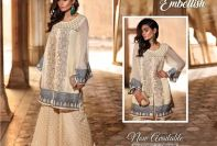 Charizma Ready To Wear Summer Traditional Collection 2017
