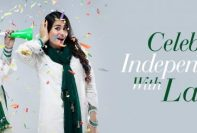 Lala Azadi Sale Collection 14 August Special 2017