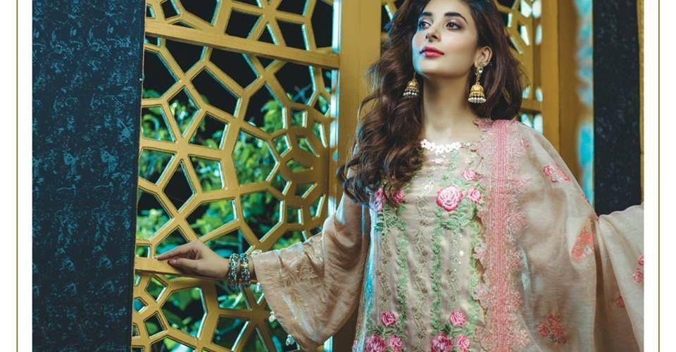 Rang Rasiya Formal Festive Eid Ul Azha Dresses