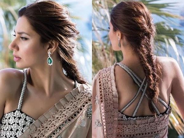 4 Best Eid Al Azha Hairstyles to complement your desi look