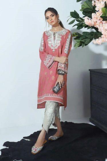 Sana Safinaz Luxury Festive Eid Ul Azha Collection 2020