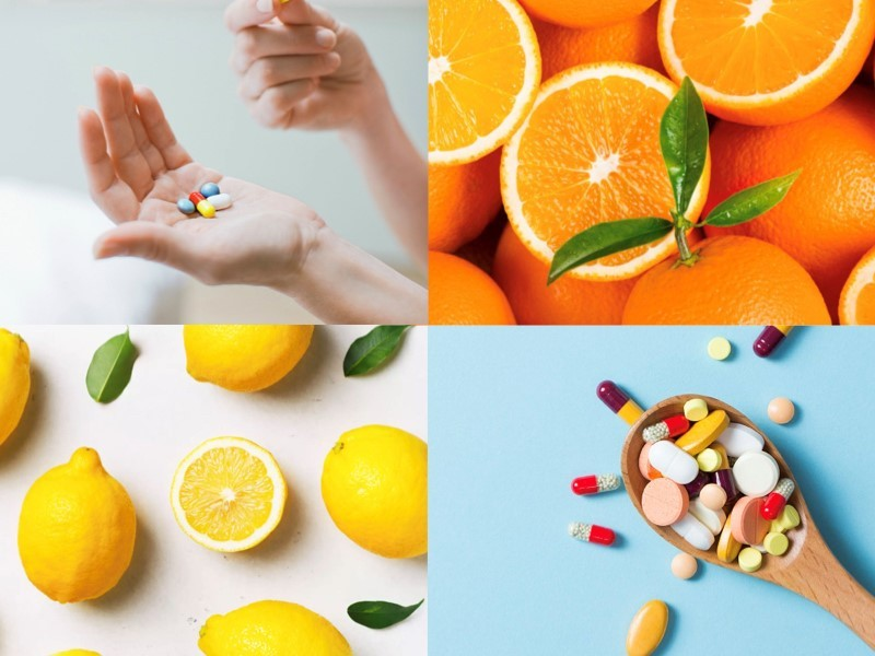 Essential supplements for women reaching their 30s
